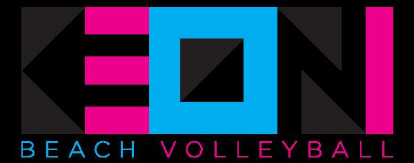 Keoni Beach Volleyball
