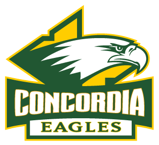 Concordia Eagles logo