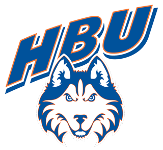 Houston Baptist Huskies Logo