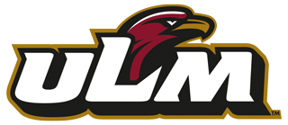 Universiry of Louisiana at Monroe Logo